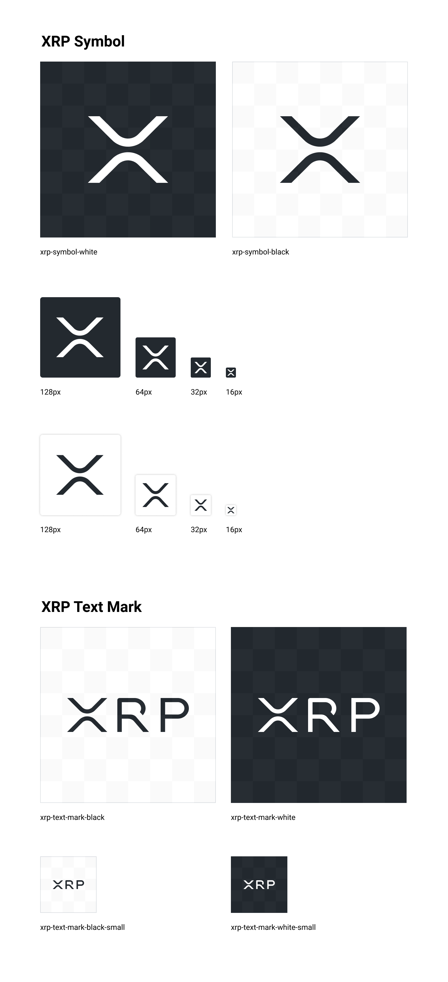 Xrp Symbol Xrpsymbolthub